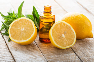 Essential therapy lemon