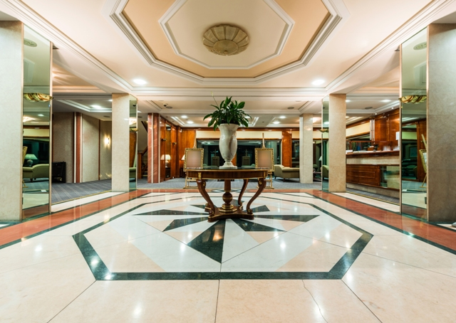 hotels resorts